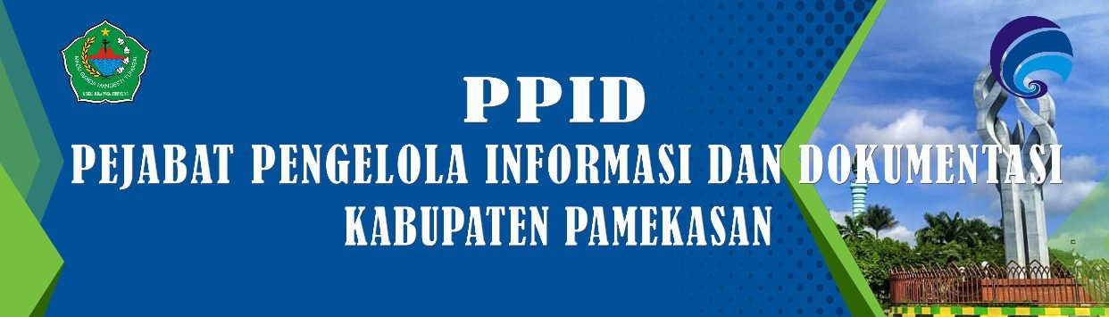 PPID Pamekasan